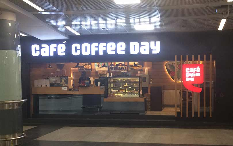 Cafe Coffee Day to introduce virtual restaurants on UberEats