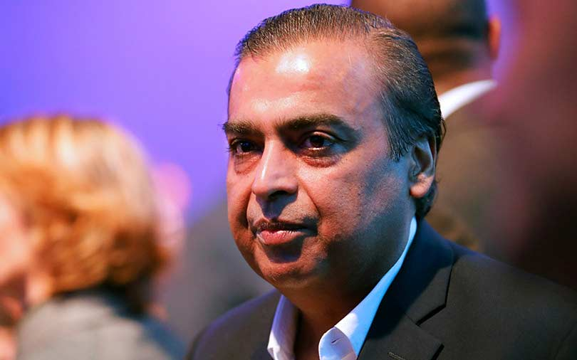 India to have complete 4G connectivity by 2020, says RIL's Mukesh Ambani