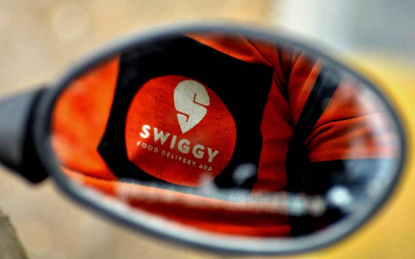 Swiggy closes revenue gap with Zomato in FY18 but loss soars
