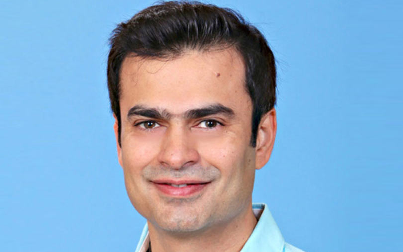 Ibibo founder Ashish Kashyap raises $30 mn for to-be-launched fintech startup