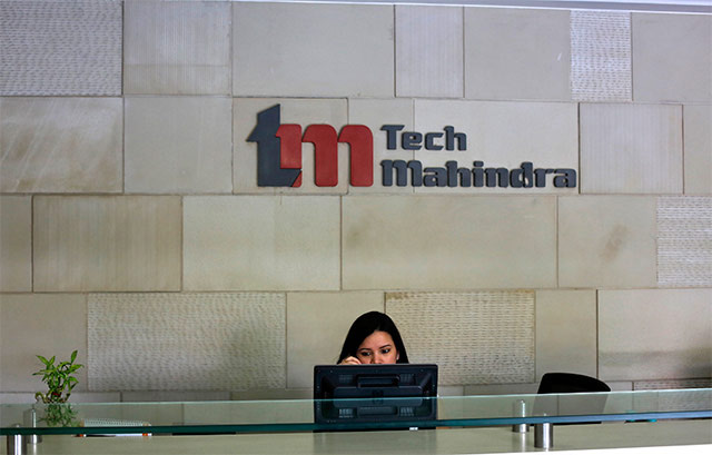 Tech Mahindra partners Rakuten to set up mobile broadband labs