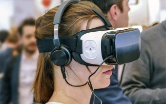 Internet and Mobile Association forms panel to promote augmented, virtual reality