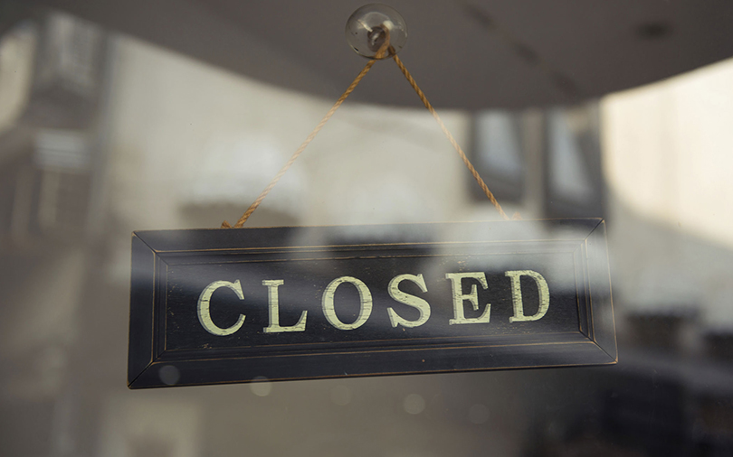 VC-backed B2B marketplace Wydr shuts down