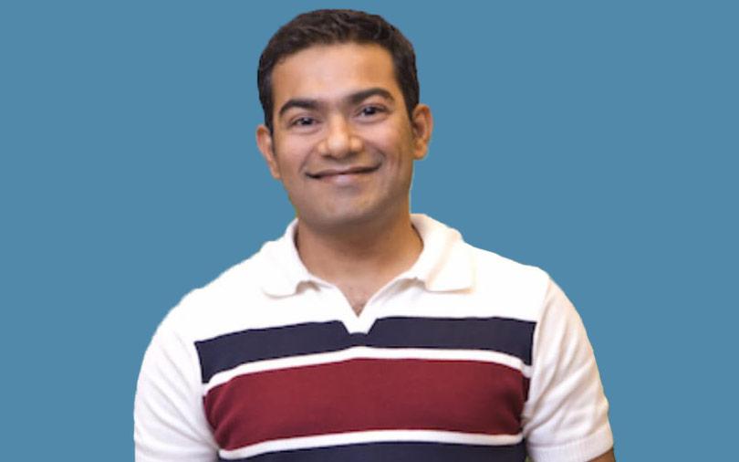 Looking at more enterprise-focussed tech startups: Sistema Asia Fund's Sumit Jain