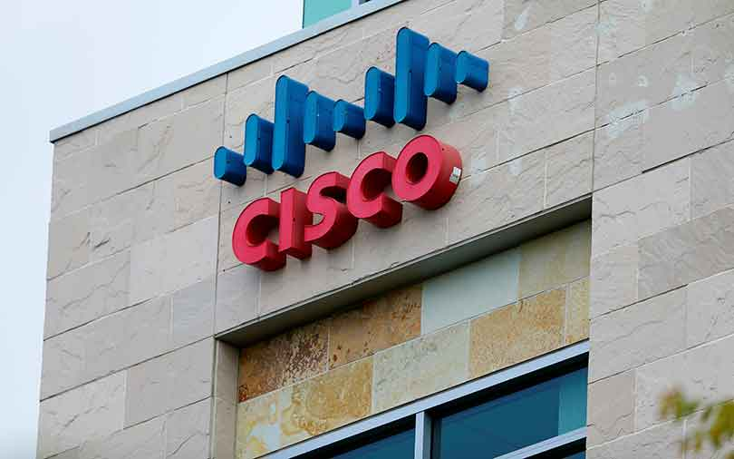 Cisco, AWS team up to help businesses create apps in the cloud