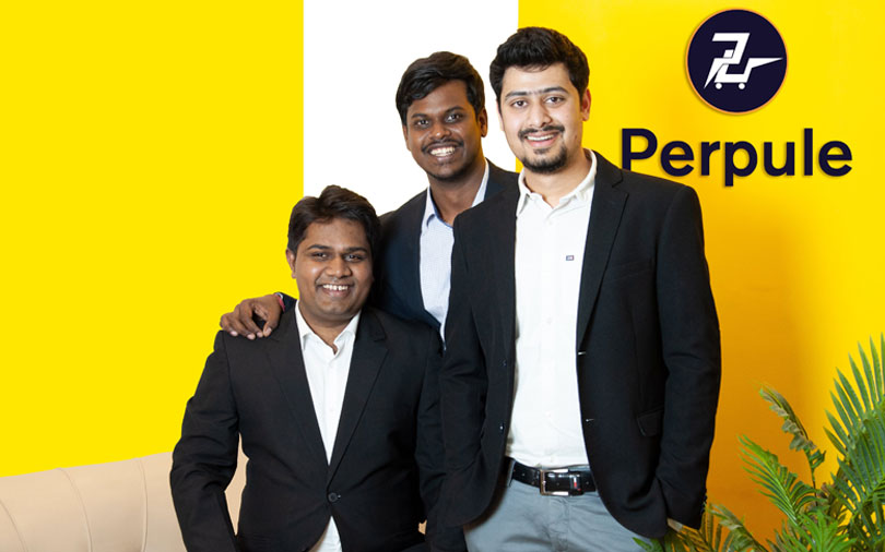 Retail-tech startup Perpule gets Series A cheque