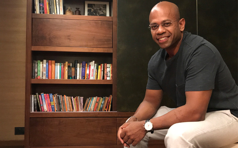 OYO appoints former IndiGo boss Aditya Ghosh as CEO for India, South Asia ops