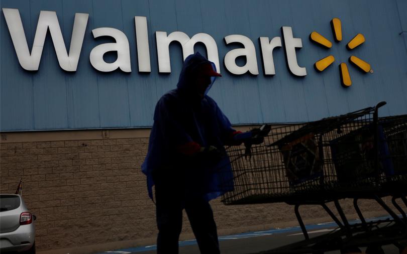 Walmart's Q3 e-commerce revenue jumps 43% on online grocery sales