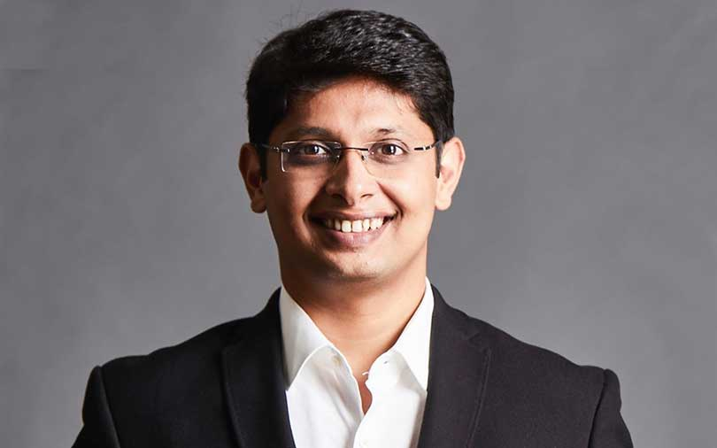Reboot: Former Foodpanda, Printvenue boss is out to shake up health-tech