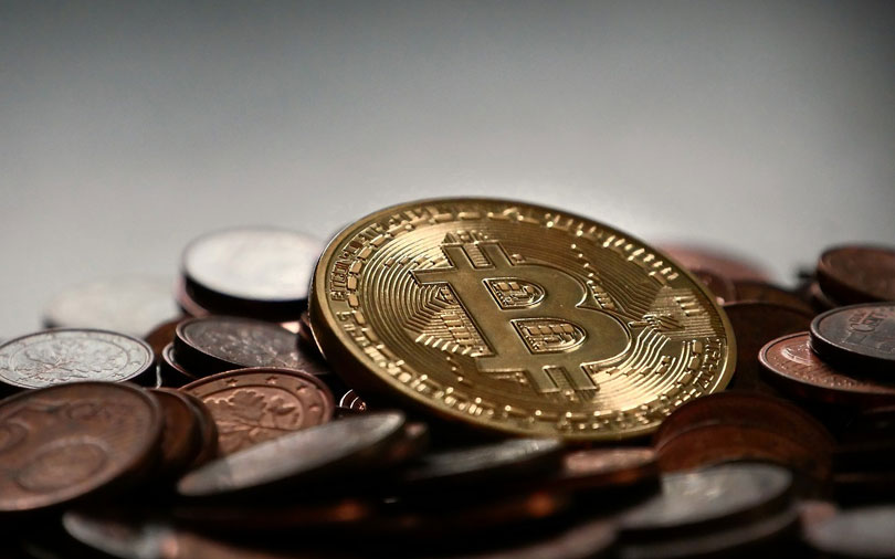 Bitcoin falls below $4,500 as cryptocurrency's value drops 30% in a week