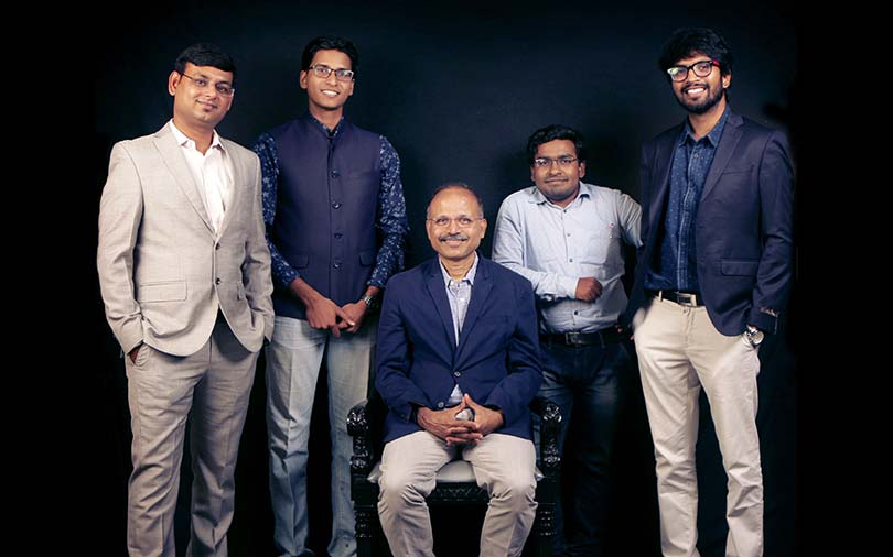 Industrial IoT startup DeTect Technologies gets Series A cheque