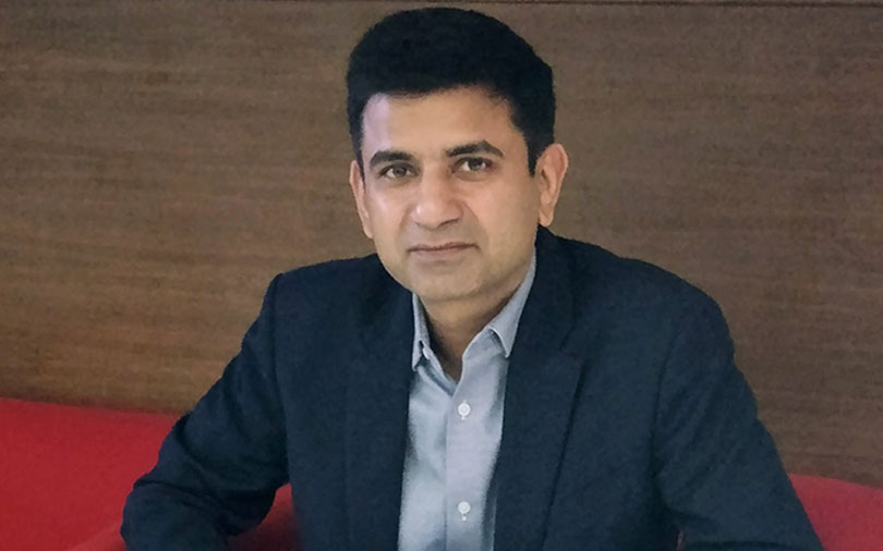 Exclusive: IBM cloud head for South Asia joins Apple India