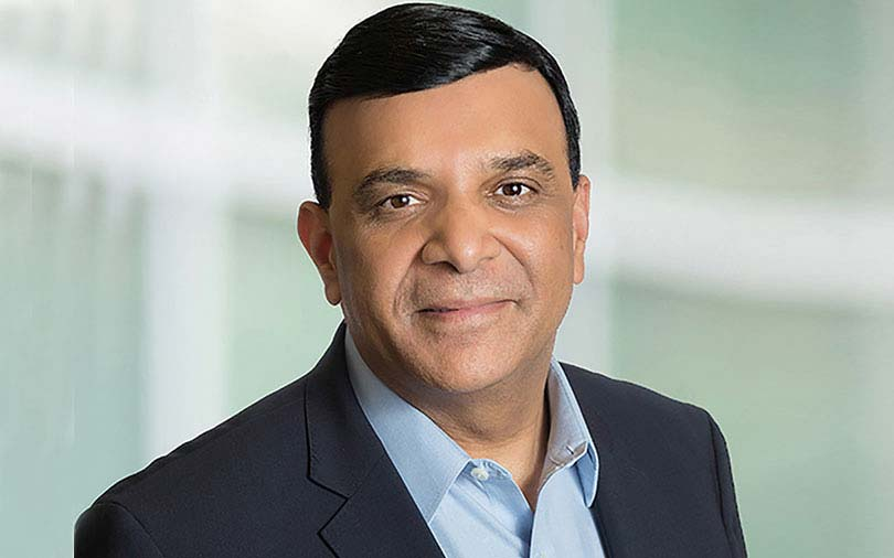 SonicWall aims to be an all-round player in security solutions: COO Atul Dhablania