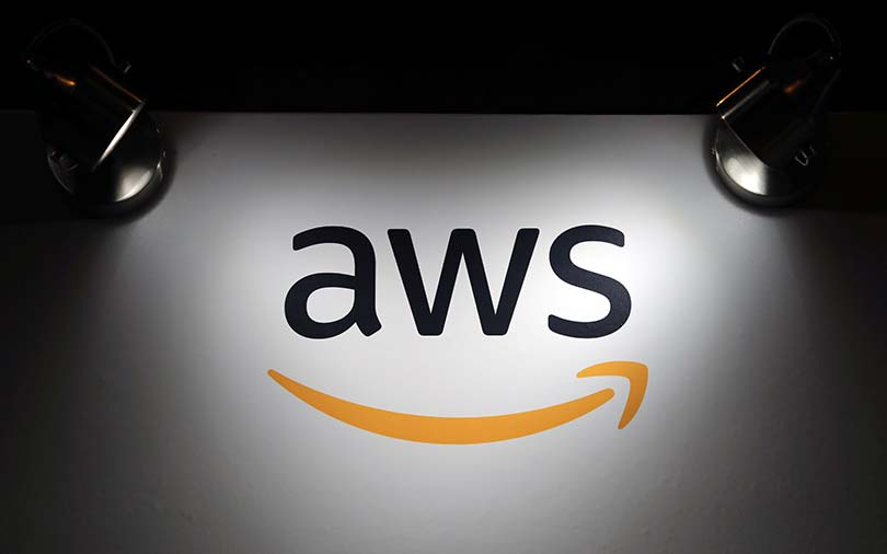 AWS starts cloud service to process satellite data
