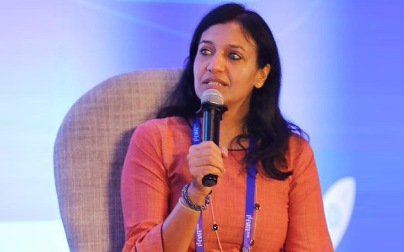 Our new angel fund gives us a more distinct identity: LetsVenture's Shanti Mohan