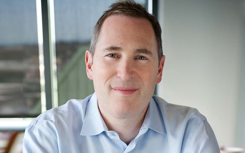 AWS to rely on new emerging tech services for growth: CEO Andy Jassy
