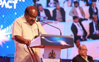 Emerging tech will help address India's biggest challenges: Karnataka CM