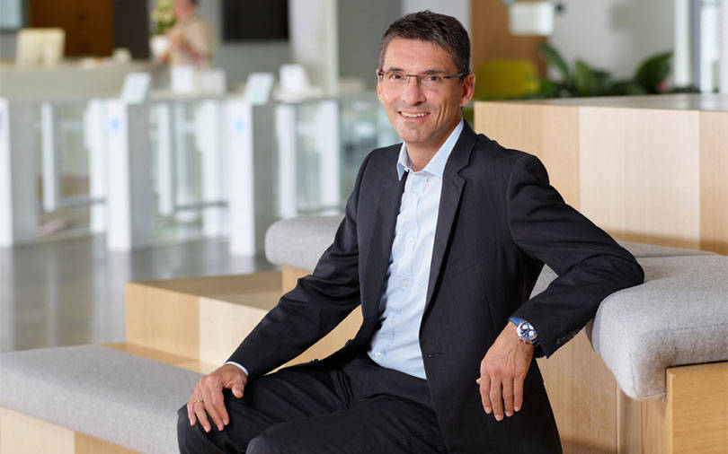 India is now a global product development hub: SAP's Bernd Leukert
