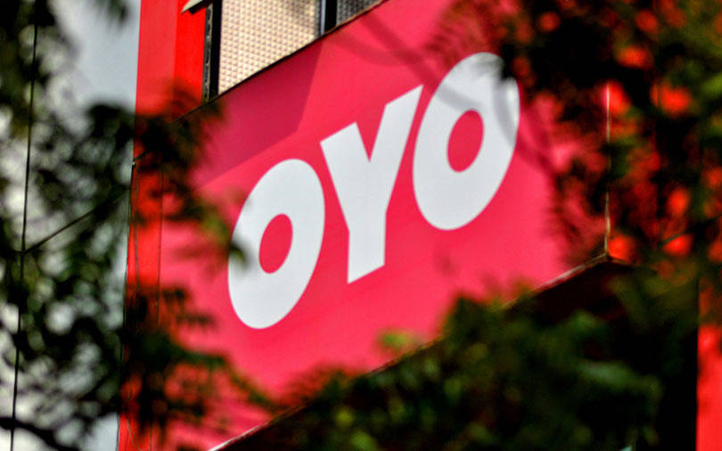 OYO in talks to raise funding from Singapore ride-hailing firm Grab