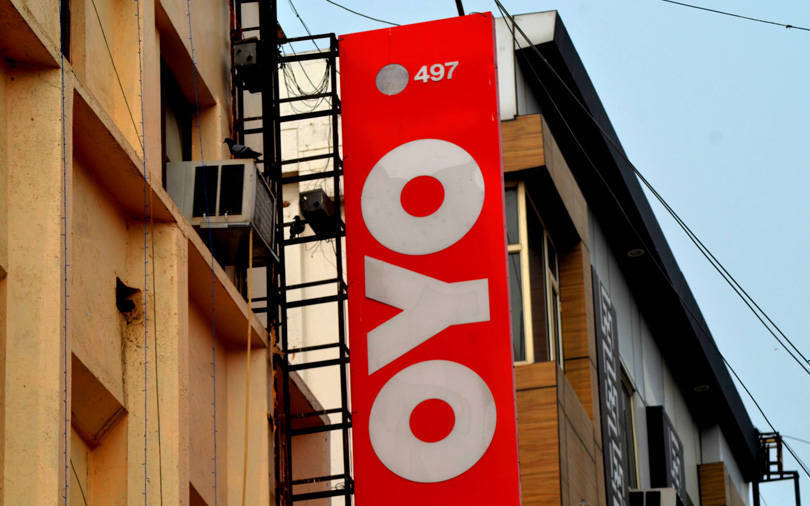 OYO gets $100-mn cheque from ride-hailing firm Grab