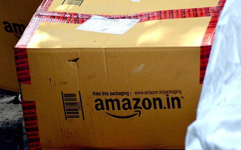 Amazon India gets $311 mn in fourth capital infusion this year