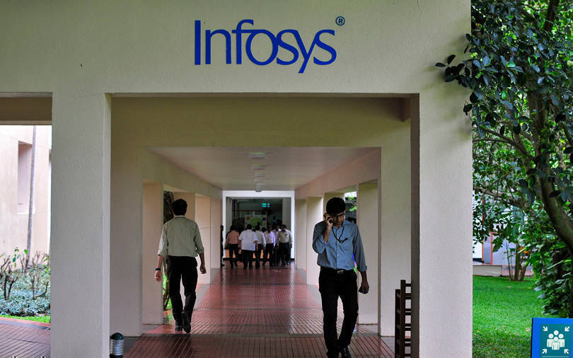 Lag in deploying right techniques poses hurdle for data analysis: Infosys study