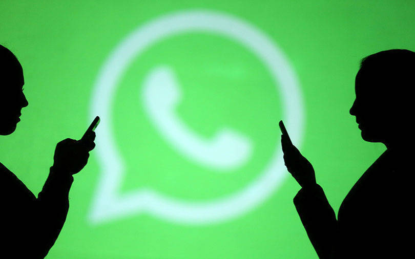 WhatsApp officials meet MeitY on traceability of fake news