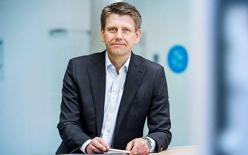 IoT, AR to drive growth in the Indian market: TeamViewer's Oliver Steil