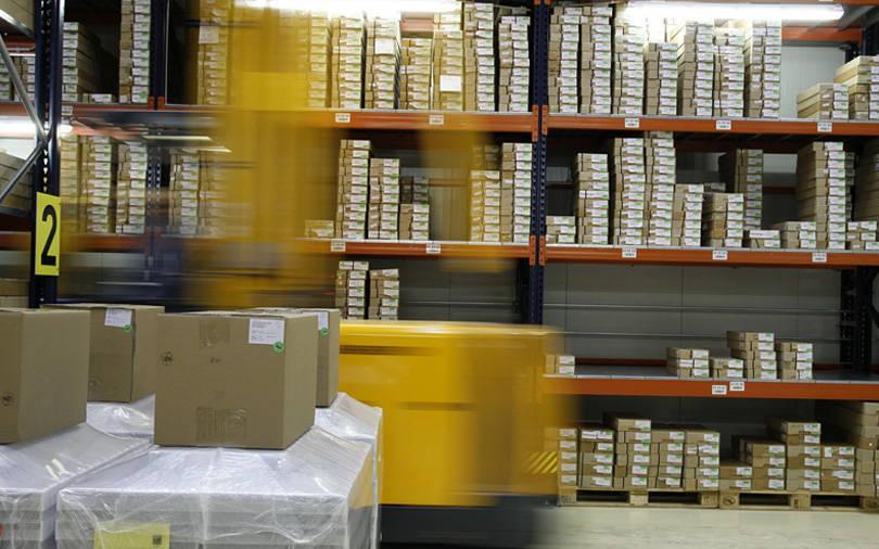 Logistics startup Freightwalla raises seed funding