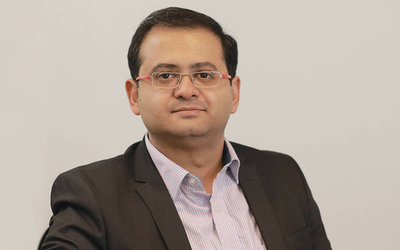 Anshuman Verma on DHFL Pramerica Life Insurance's digitisation journey