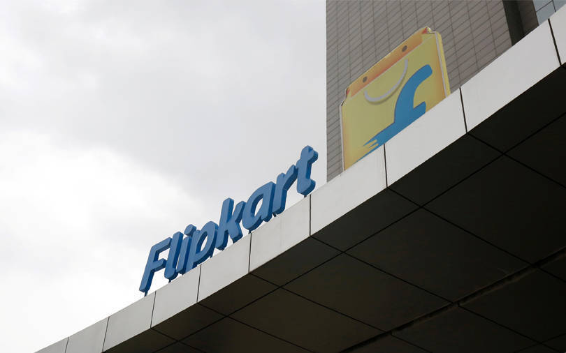 Flipkart's wholesale arm gets $304 mn in fresh capital from parent