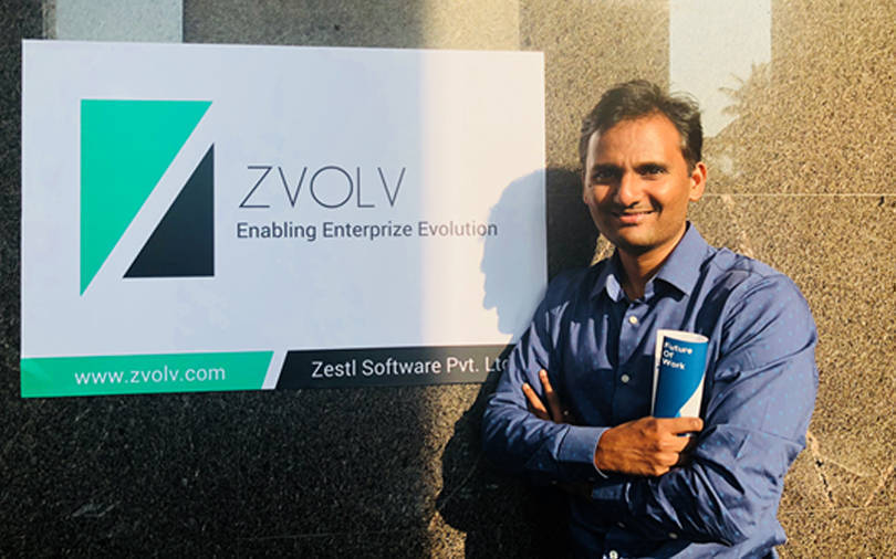Workflow automation platform Zestl raises pre-Series A funding
