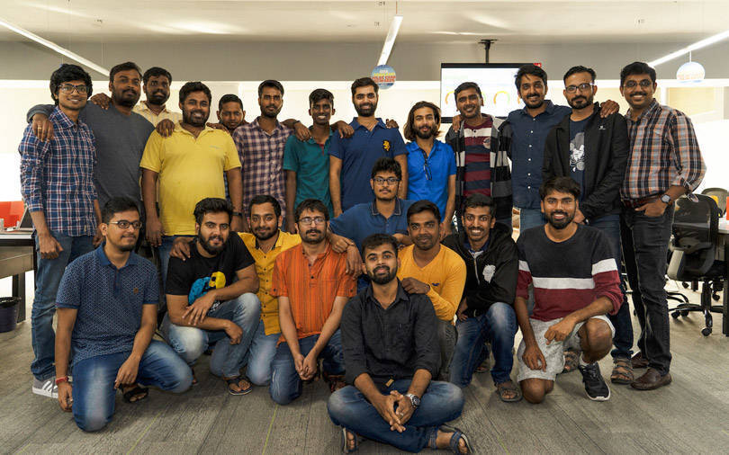 B2B marketplace Ninjacart raises $35 mn in Series B round