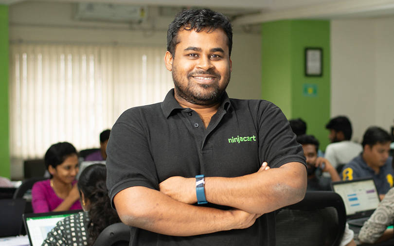 Ninjacart CEO on the agri-tech startup's mission to be a one-stop solution for farmers