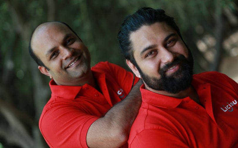 Licious' Vivek Gupta and Abhay Hanjura on the firm's growth plans for 2019