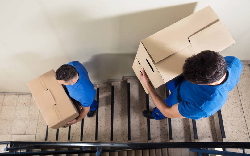 Logistics company Delhivery's revenue growth slows in FY18