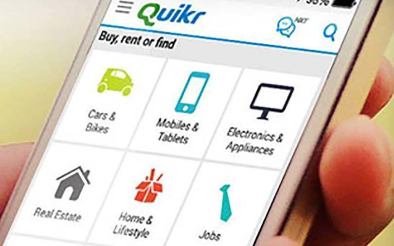 Quikr snaps up IndiaProperty.com to expand online real estate biz