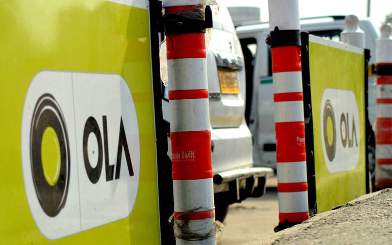 Ola to invest $100 mn in Vogo, add scooter fleet to app