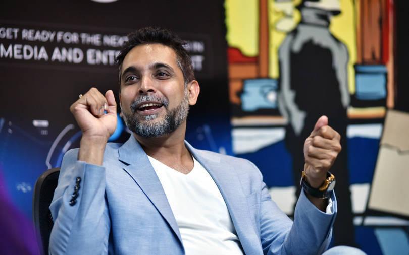 Anthill Ventures founder Prasad Vanga on creating a 'speed scaling' model for startups