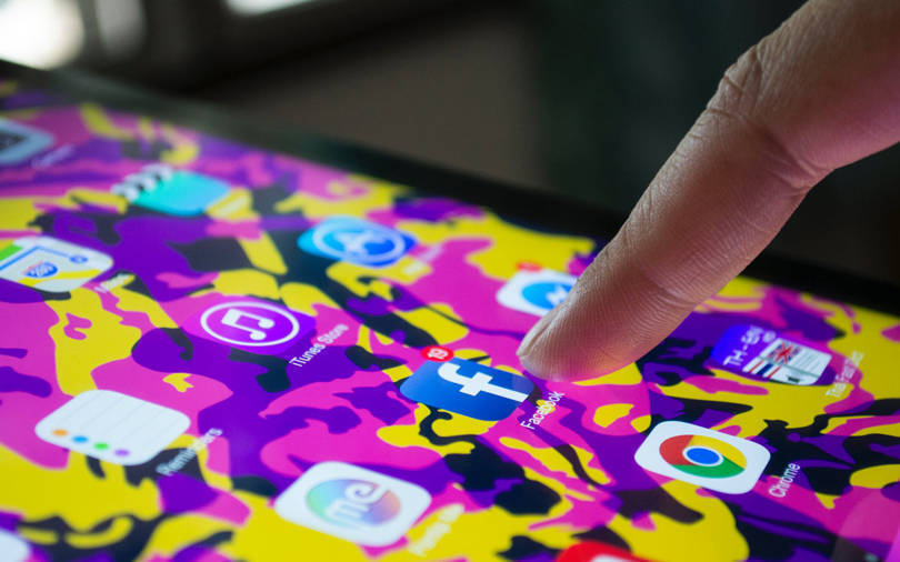 Facebook says user permission was a condition for preferential data access