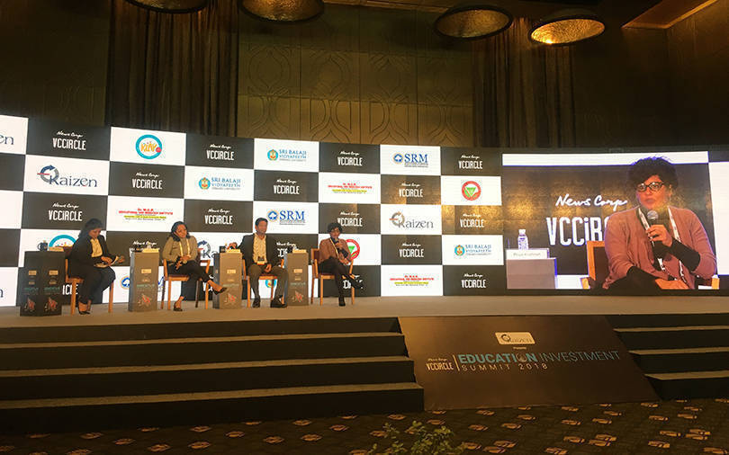 Ed-tech firms driving innovation, Byju's success inspiring: Panellists at VCCircle event