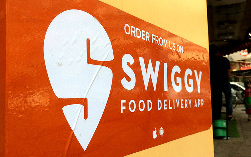 Food-tech unicorn Swiggy secures $1 bn in new round as valuation nearly triples