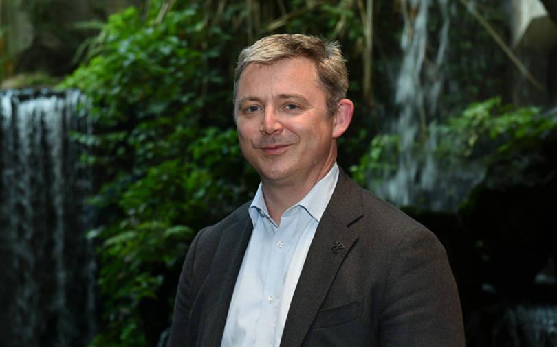 Zendesk's Adrian McDermott on building CRM tools for next-gen companies