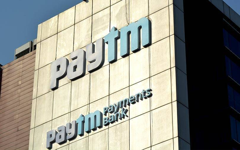 RBI reveals why it barred Paytm Payments Bank from on-boarding new customers