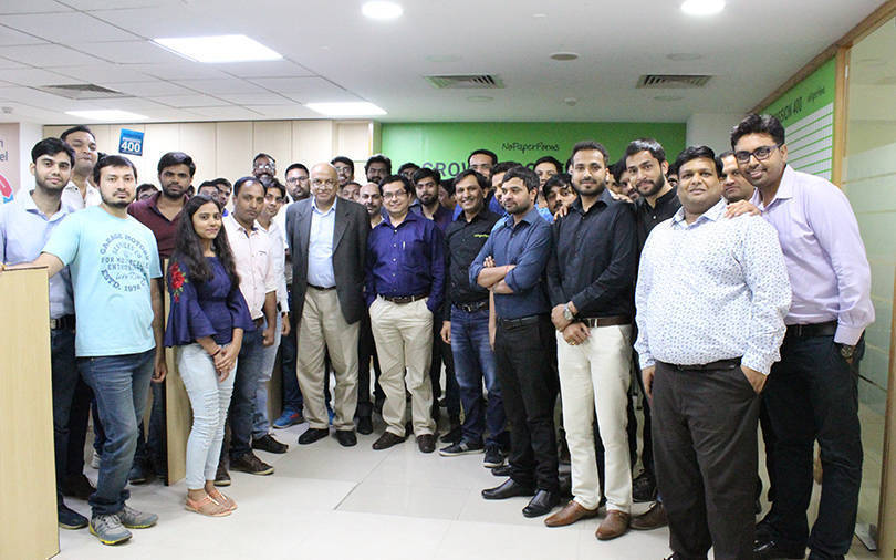 Ed-tech startup NoPaperForms bags $4 mn in Series B round