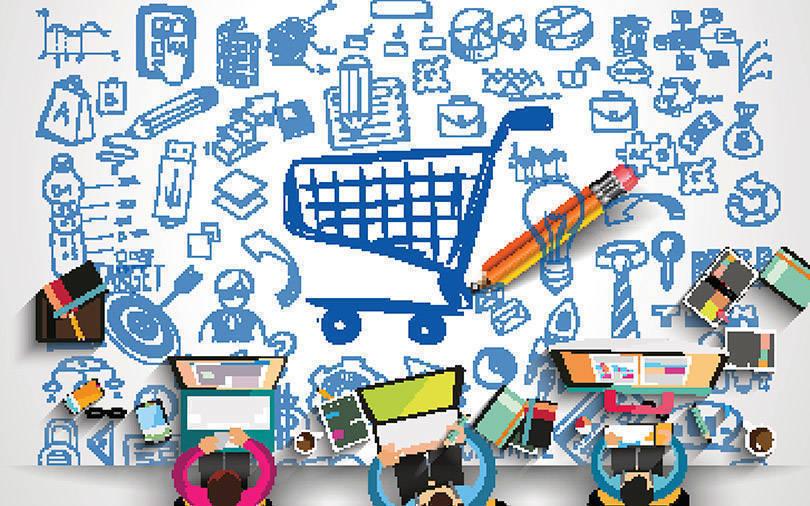 Flashback 2018: Social commerce, cross-border e-tailers make a mark