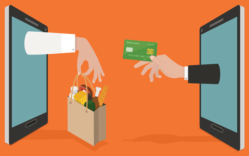 Online grocers, food delivery startups face stricter norms