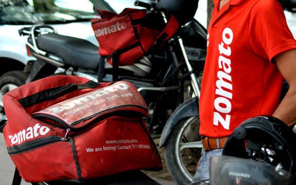 Zomato courts new investors as SoftBank switches focus to Swiggy