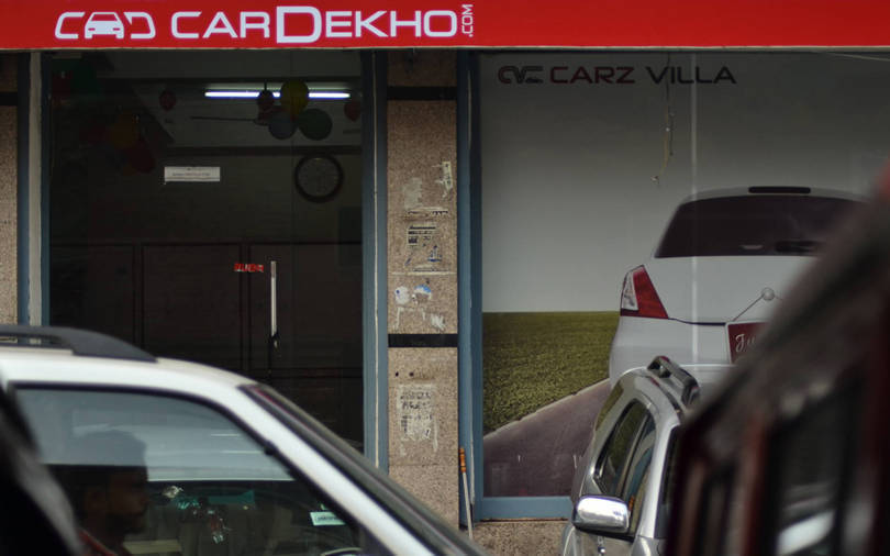 Exclusive: CarDekho closes Series C funding round