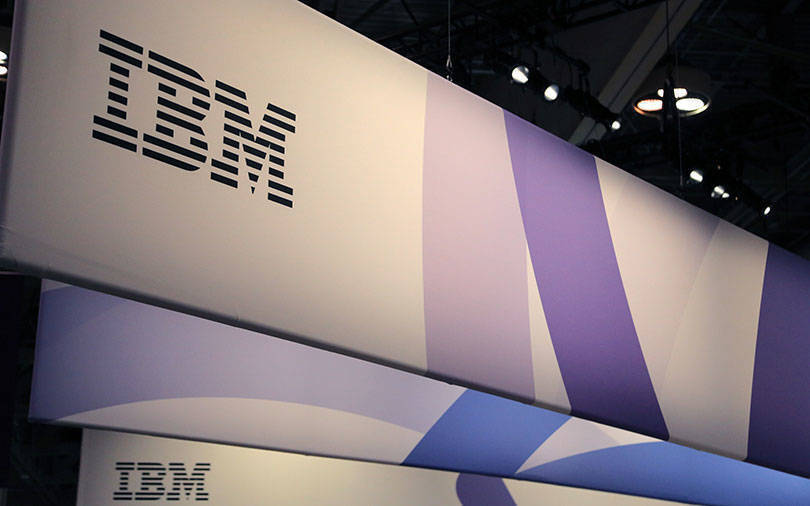 IBM India FY18 revenue little changed on tax agreement's impact